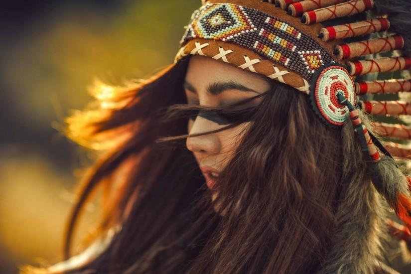 Girl Native American Pictures.