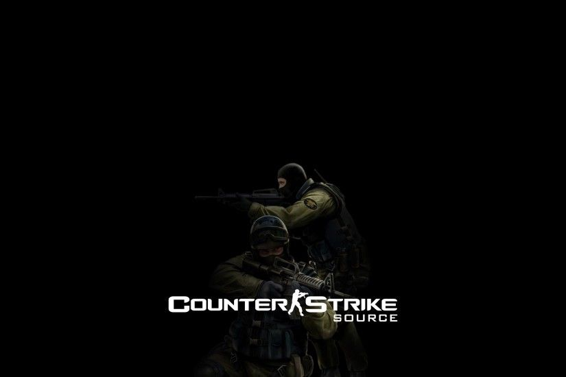 Counter Strike Source. Counter Strike Source Wallpaper