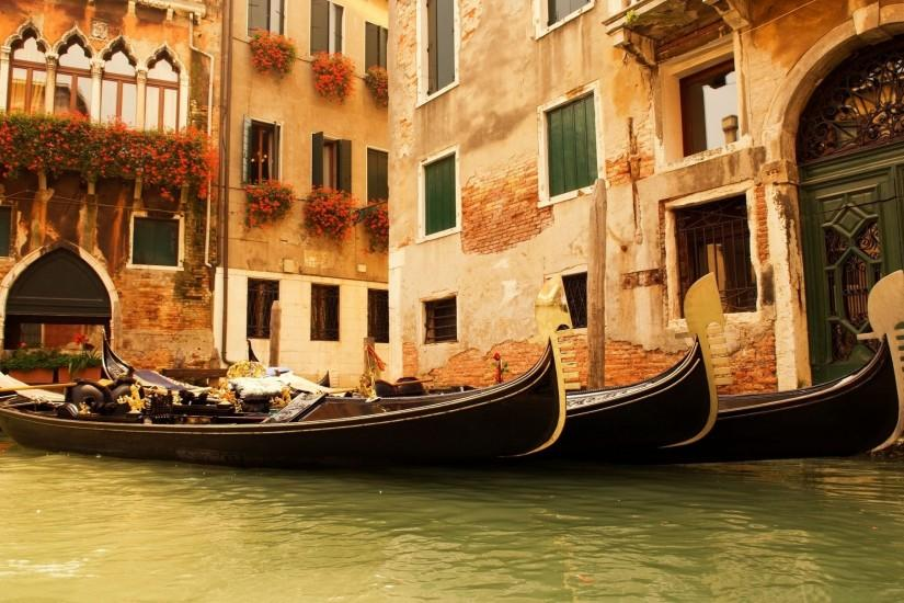 Venice Italy Wallpaper, Travel | HD Desktop Wallpapers