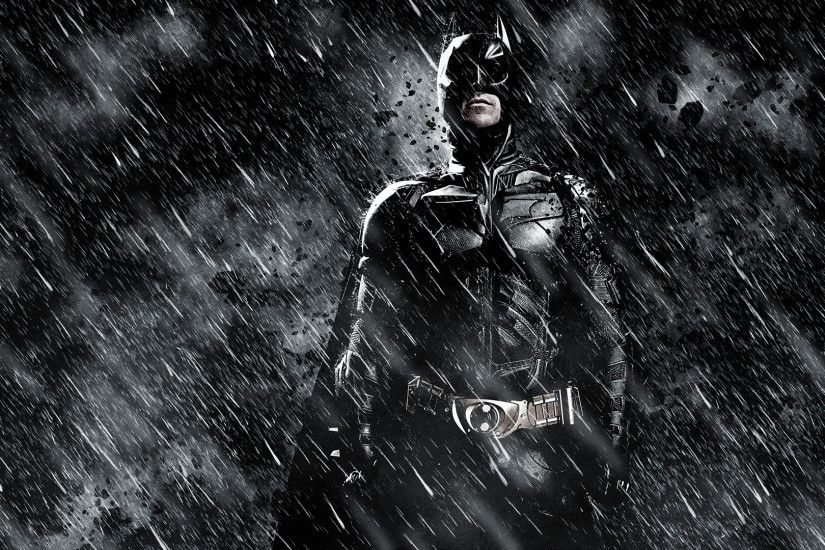 Batman in The Dark Knight Rises Wallpapers | HD Wallpapers