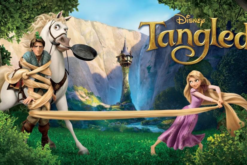Tangled Wallpaper Hd tangled movie wallpapers hd wallpapers