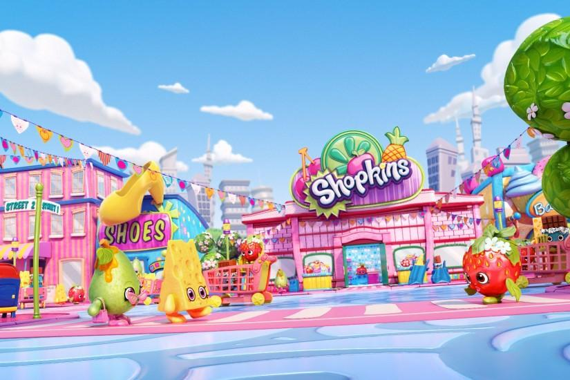 beautiful shopkins wallpaper 1920x1080