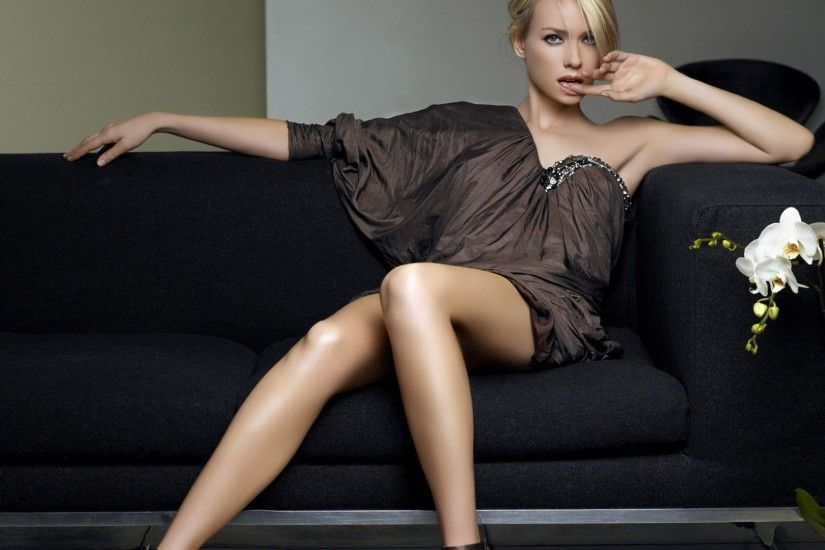 Hot Wallpaper Of Actress Naomi Watts - 1080p Full HD Wallpaper