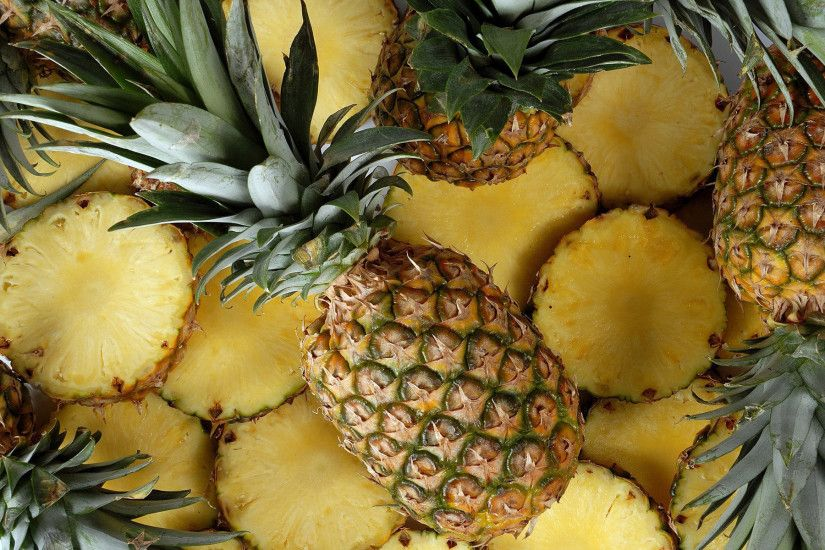 Pineapple Wallpapers 9