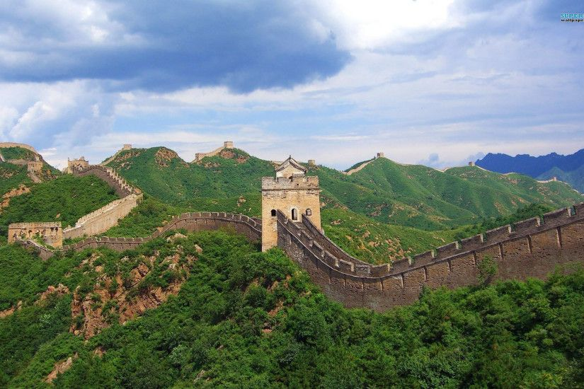 Great Wall Of China Seven wallpapers and stock photos