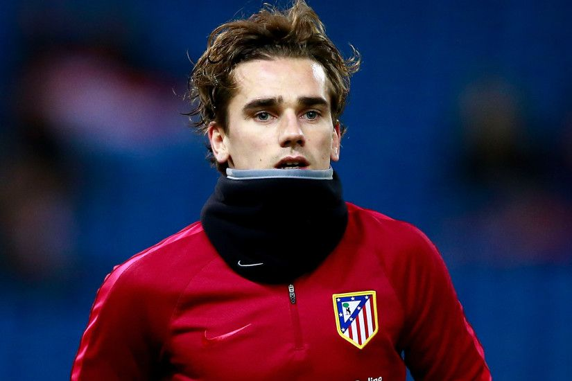 Manchester United plan transfer deal for Antoine Griezmann and sale of Luke  Shaw in the summer | The Independent