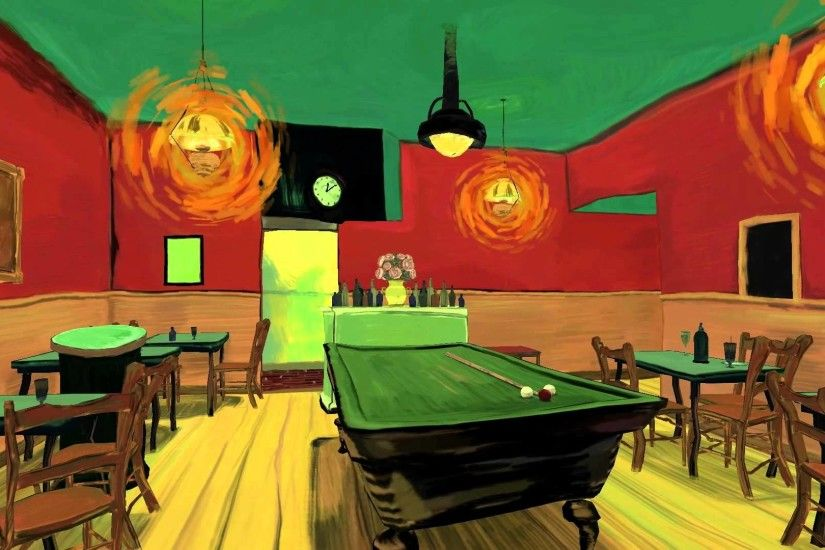 Van Gogh Cafe Terrace At Night Wallpapers 183 ① Wallpapertag