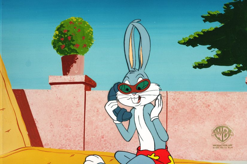 Bugs Bunny HD Picture.