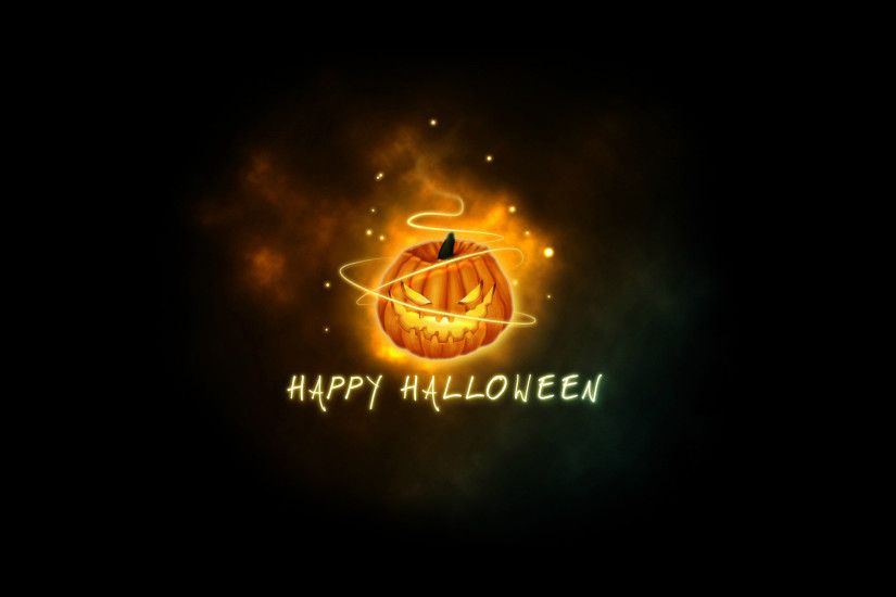 Happy Halloween [17] wallpaper
