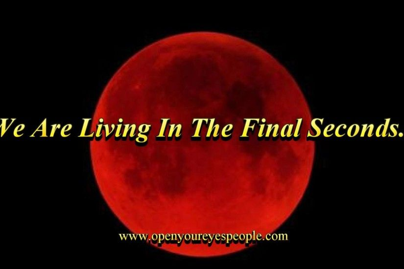 Iran Attacks Israel Between March 20th 2015 Solar Eclipse & Blood Moon  April 2015? - YouTube