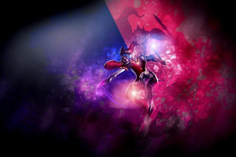 Pictures of Shaco Wallpaper in High Resolution | QYT WALLPAPERS