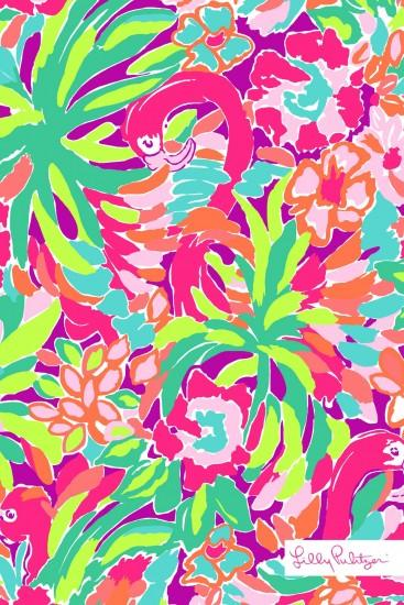 lilly pulitzer backgrounds 1334x2001 photo