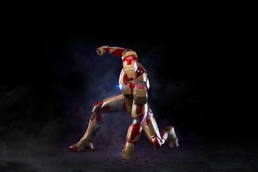 Hd Wallpapers Iron Man 3 Wallpapertag