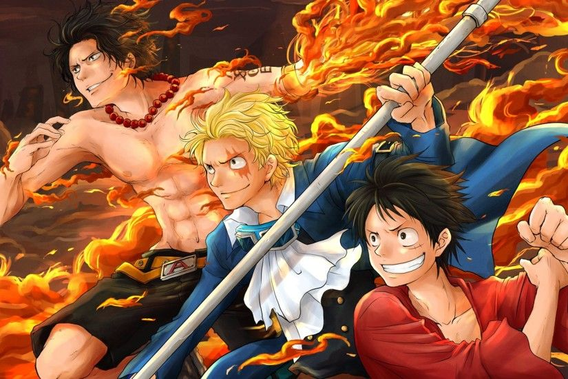 HD Wallpaper | Background ID:606272. 1920x1200 Anime One Piece