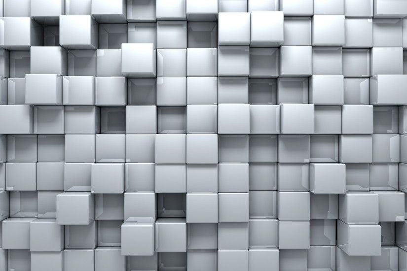 ... cubes HD Wallpaper 2560x1600