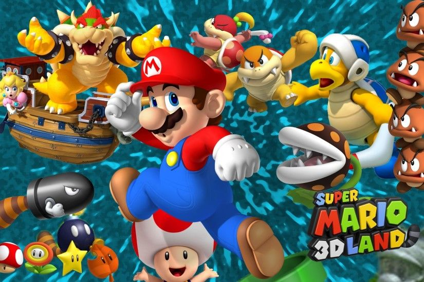 Images for Gt Super Mario Ds Wallpaper · Mario Kart Wallpaper Wallsavedcom