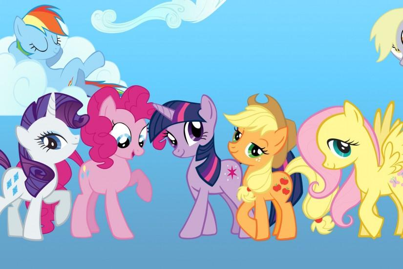 download mlp wallpapers 1920x1080 for hd 1080p