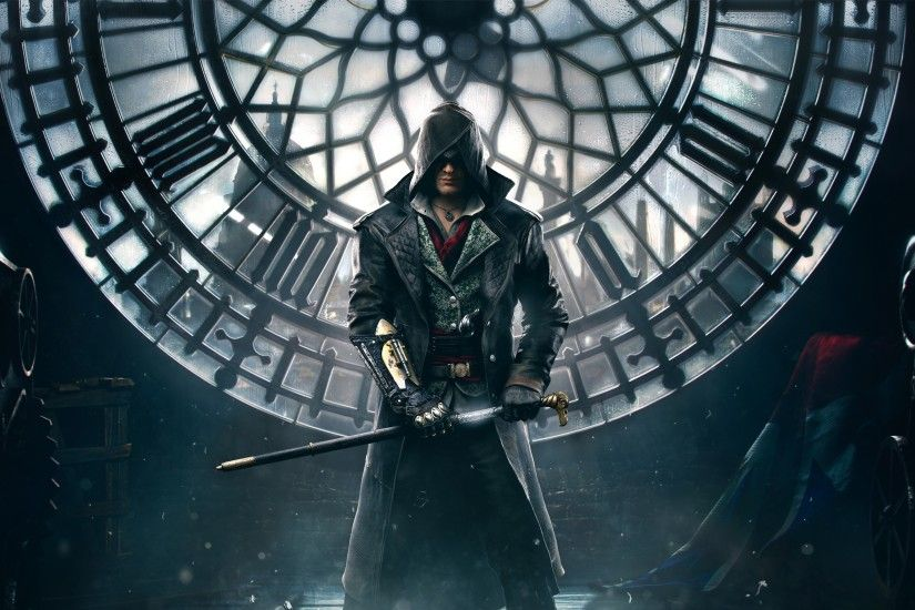 111 Assassin's Creed: Syndicate HD Wallpapers | Backgrounds .