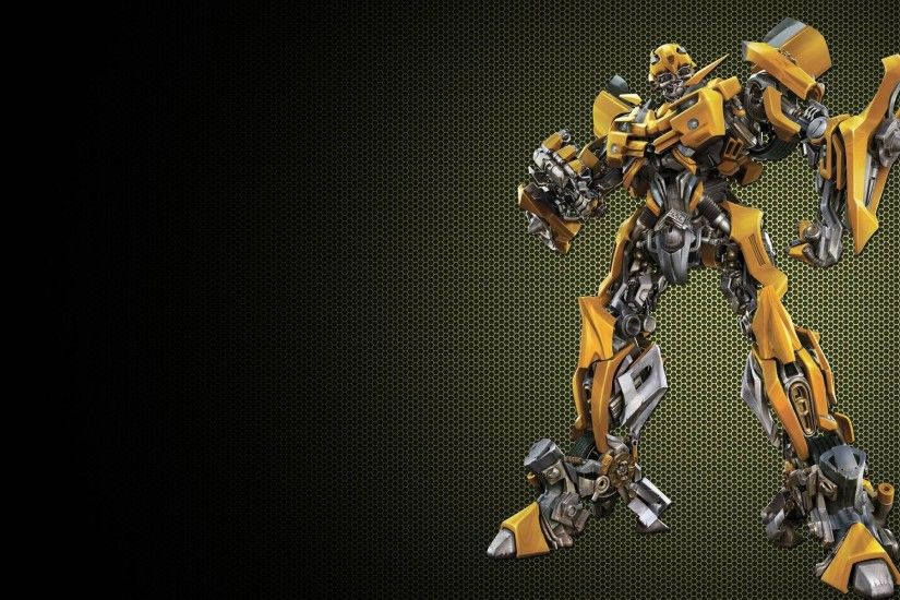 bumblebee transformers hd wallpapers 005