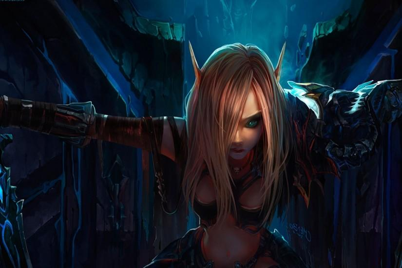 popular world of warcraft wallpaper 1920x1080