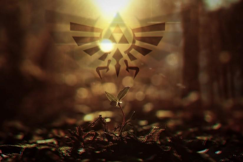 free triforce wallpaper 1920x1080 iphone