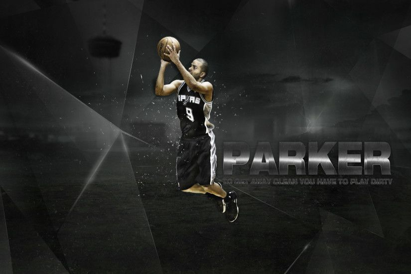 Wallpaper by 31ANDONLY Tony Parker.Wallpaper by 31ANDONLY