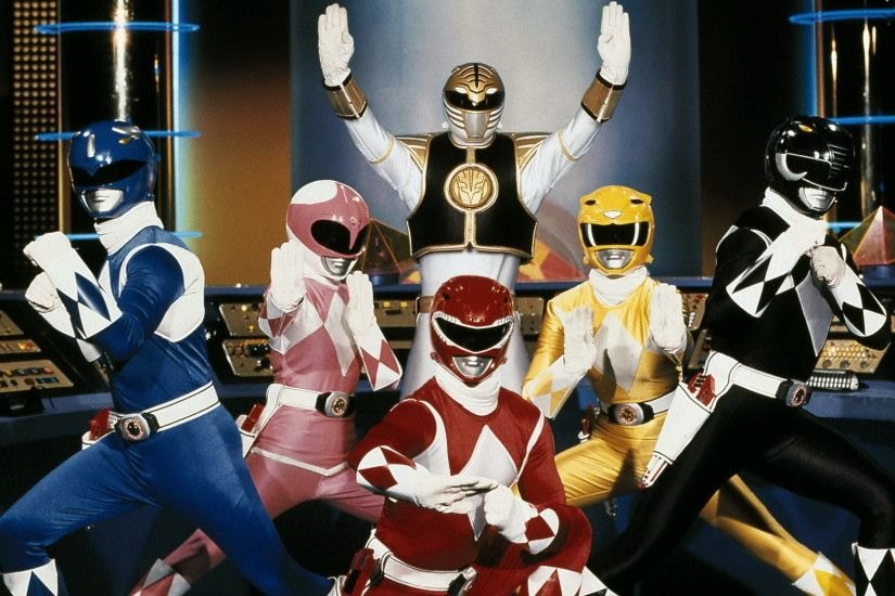 ... Image - Mighty-Morphin-Power-Rangers-Widescreen-Wallpaper.jpg .