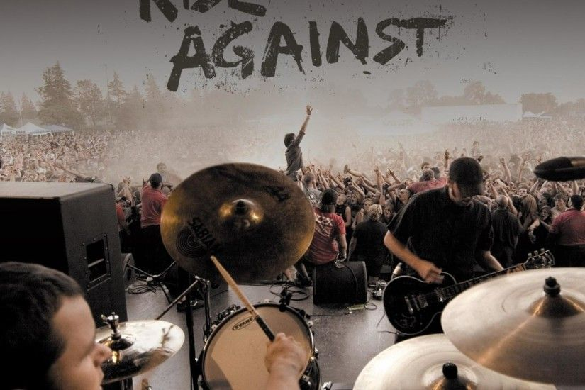 Rise Against Wallpapers in HQ Resolution