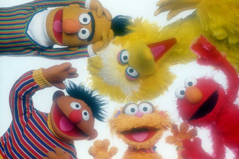 'Sesame Street' and the number of the day: 45 years on TV - LA Times