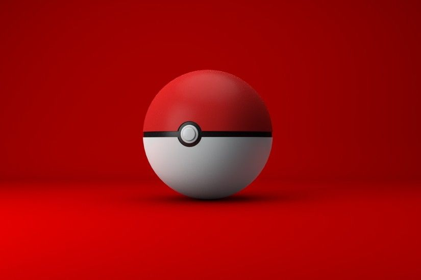 Pokeball (Apple Iphone,iPod Touch,Galaxy Ace)