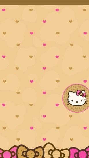 New Hello Kitty Wallpaper