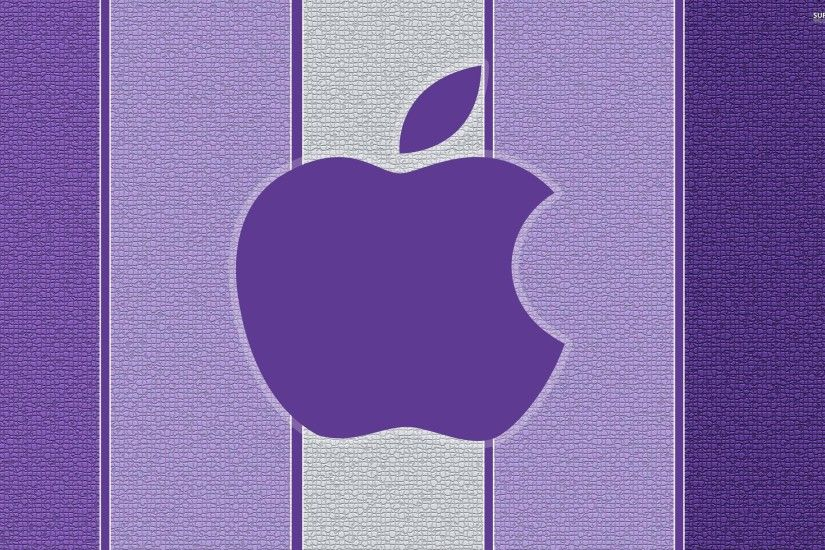 Purple Apple Wallpaper 3910 Wallpaper - Res: 2880x1800 - Room .