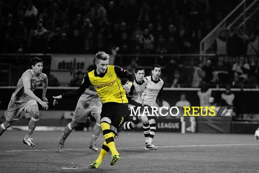 Full 100% Quality HD, Marco Reus Wallpapers, Wilbert Vanfleet