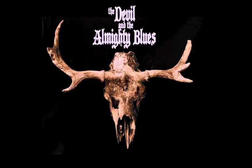 The Devil and the Almighty Blues - Distance
