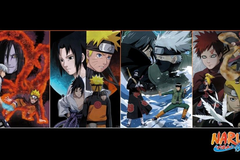 Ps3 Anime Wallpapers 1080p - Naruto Ps3 Wallpapers Hd HD Wallpapers on  picsfair