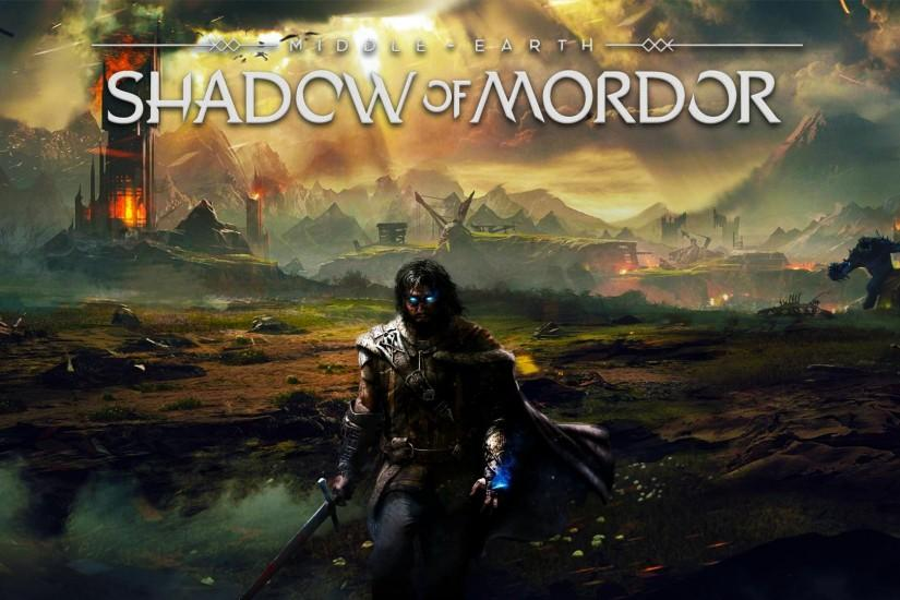 How 'Middle Earth: Shadow of Mordor' Pulled Me Into Tolkien's World