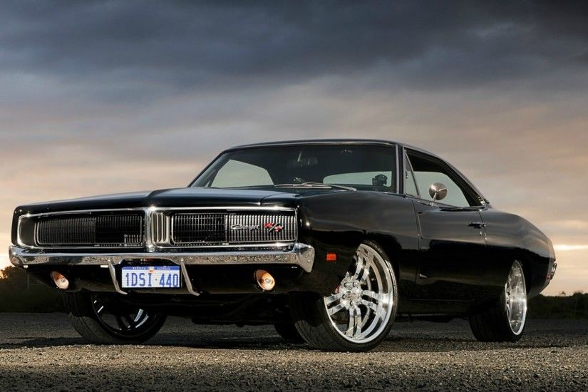 ... Wallpaper - WallpaperSafari Dom Toretto 1970 Dodge Charger (Fast and  Furious version) | Muscle .