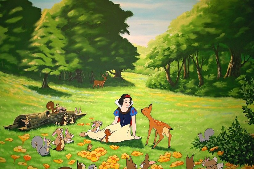 View all Snow White and the Seven Dwarfs Wallpapers. Report this Image?  favorite enlarge^ 2500x1694 ...