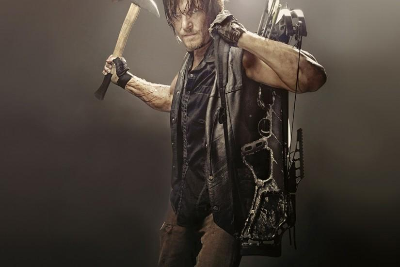 Daryl Dixon Wallpapers