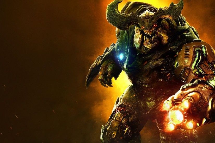 Doom 2 Wallpapers (72 Wallpapers) – HD Wallpapers