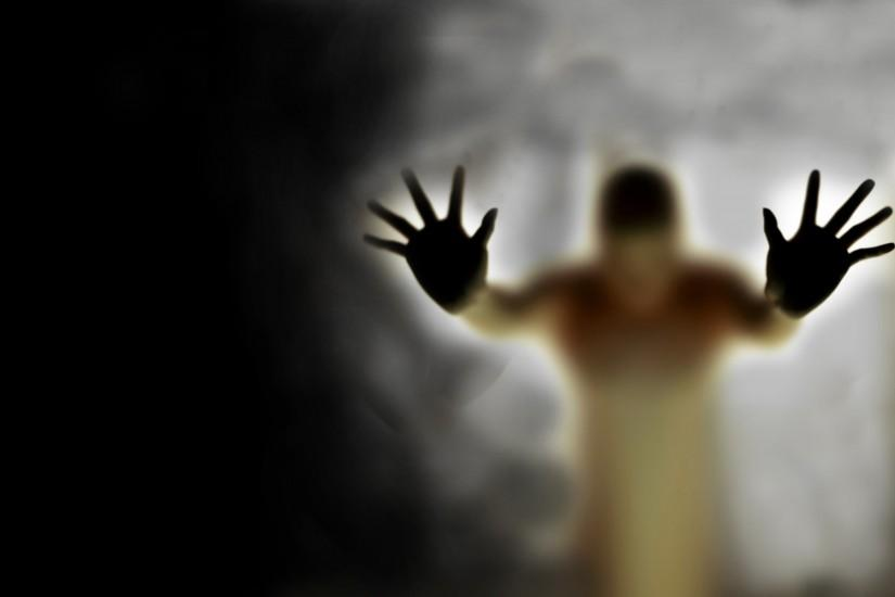 scary photoshop backgrounds wallpapers halloween 1920x1200