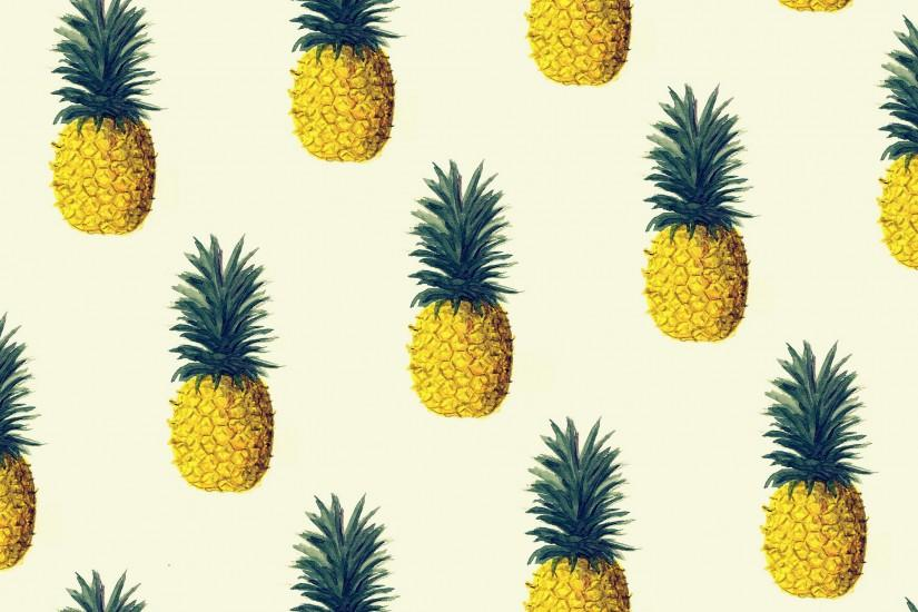pineapple background 2126x2126 for samsung galaxy