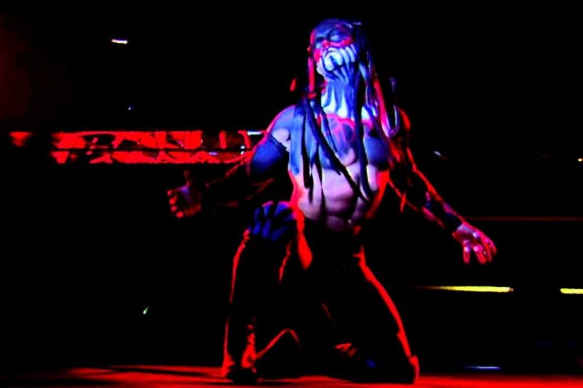 "WWE: ""Catch Your Breath"" ▻ Finn Balor NXT Theme Song Tribute 2015 with Moves"