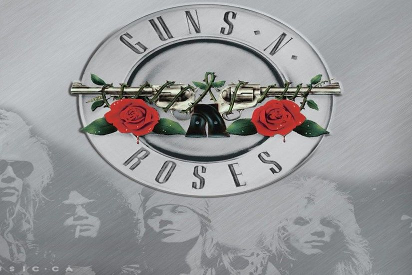 8 Guns N Roses Wallpaper Hd10 600x338