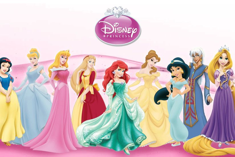 Free Princess Wallpapers - Wallpaper Cave ...