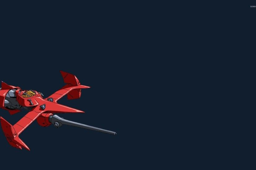 Swordfish II - Cowboy Bebop wallpaper