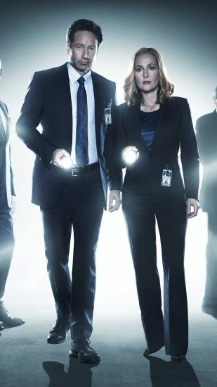 The X Files Wallpapers Wallpapers) – HD Wallpapers
