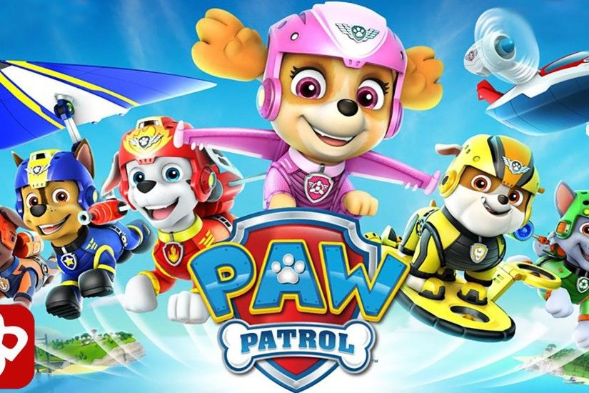 Pc Paw Patrol Wallpapers