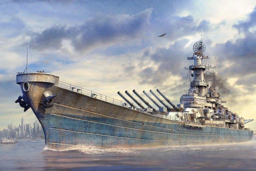 обои для рабочего стола world of warships 1280x1024 № 248376  скачать