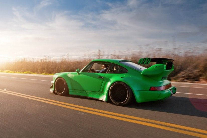 2017 Porsche 911 GT3 | Cars HD 4k Wallpapers ...